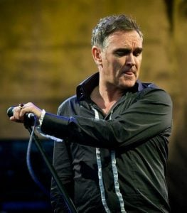 morrissey 5 e1555072329272 10 Things You Never Knew About Morrissey