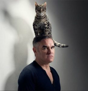 morrissey e1555072151581 10 Things You Never Knew About Morrissey