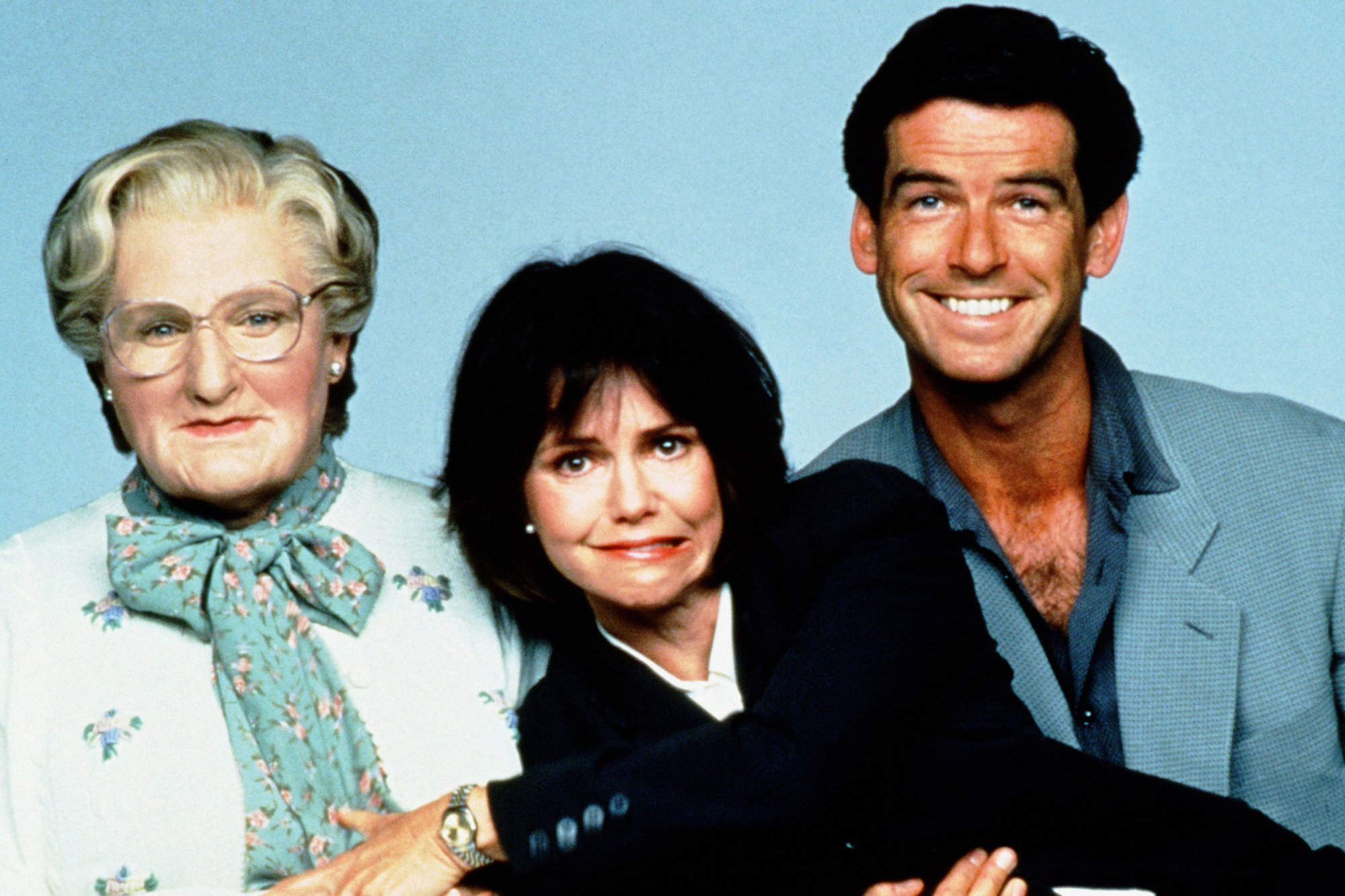 mrs doubtfire 944 25 Things You Never Knew About Mrs. Doubtfire