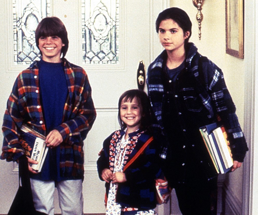 mrs doubtfire e1625236417456 25 Things You Never Knew About Mrs. Doubtfire