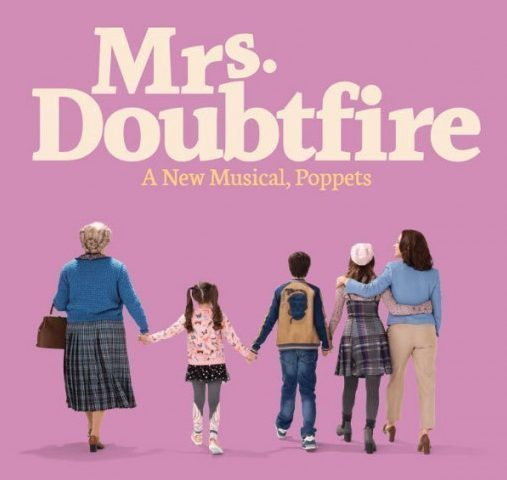 mrs doubtfire the musical 1 e1624455003765 25 Things You Never Knew About Mrs. Doubtfire