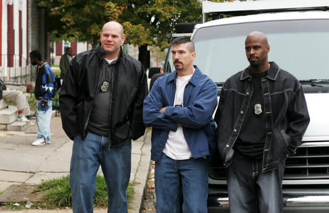 12 Things You Didn't Know About 'The Wire'