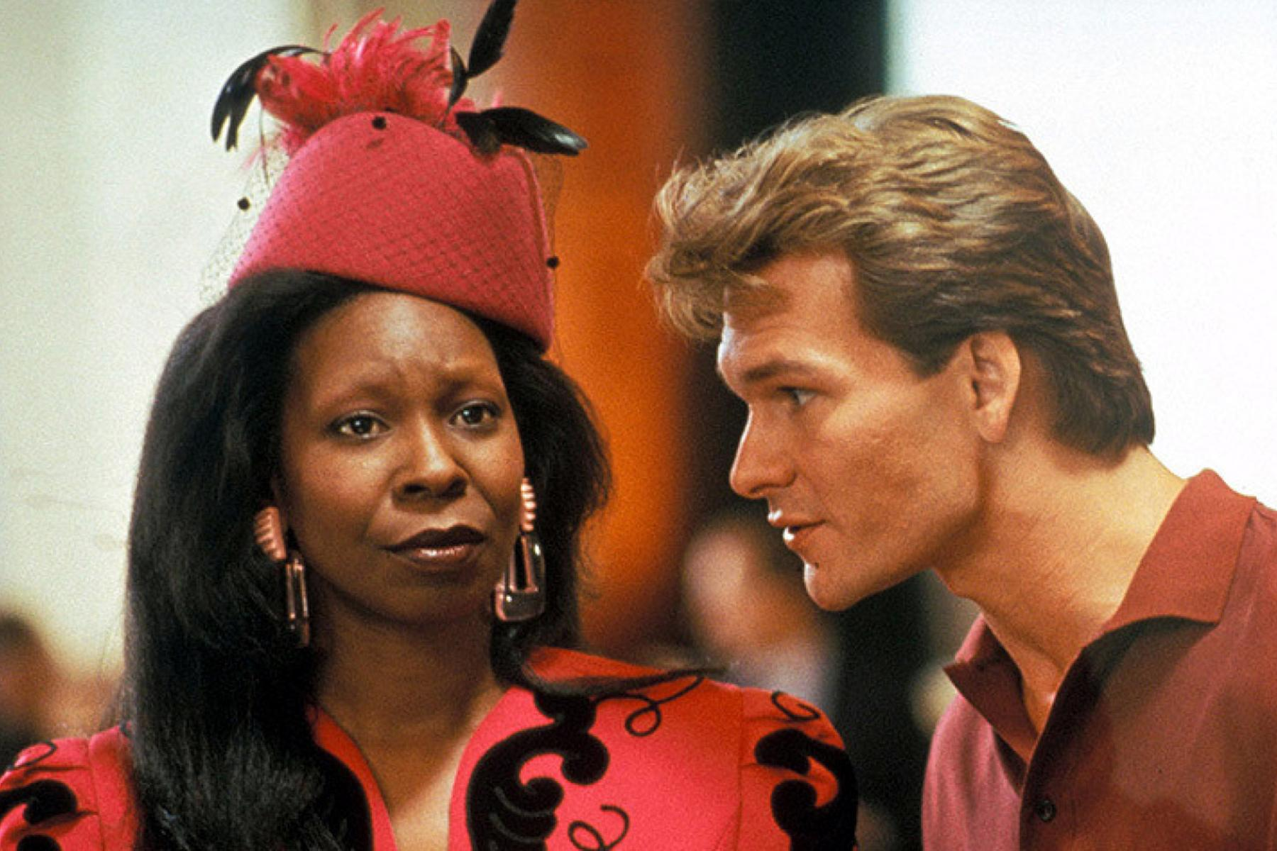 paramountpictures ghost patrickswayze whoopigoldberg 021317 1800x1200 1800x1200 1 20 Things You Might Not Have Realised About Ghost