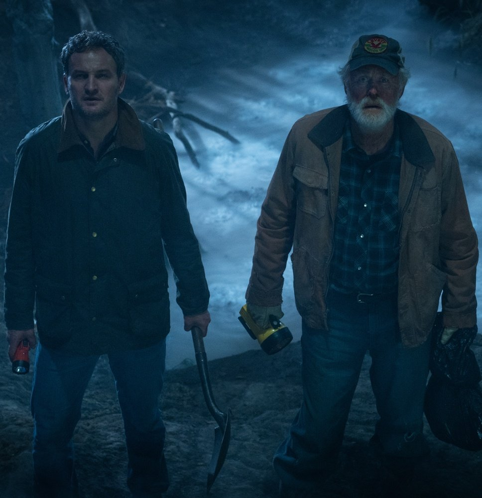pet sematary john lithgow jason clarke 10 Things You Didn't Know About Pet Sematary (2019)