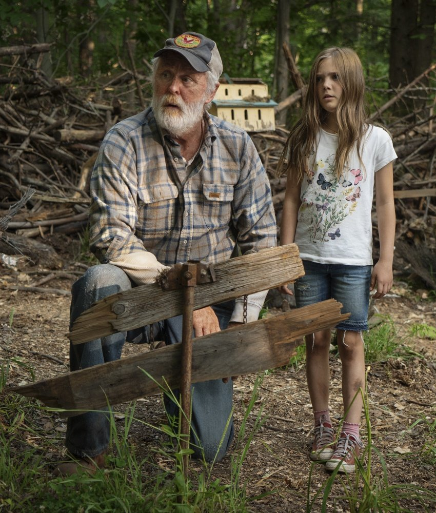 pet sematary john lithgow 10 Things You Didn't Know About Pet Sematary (2019)
