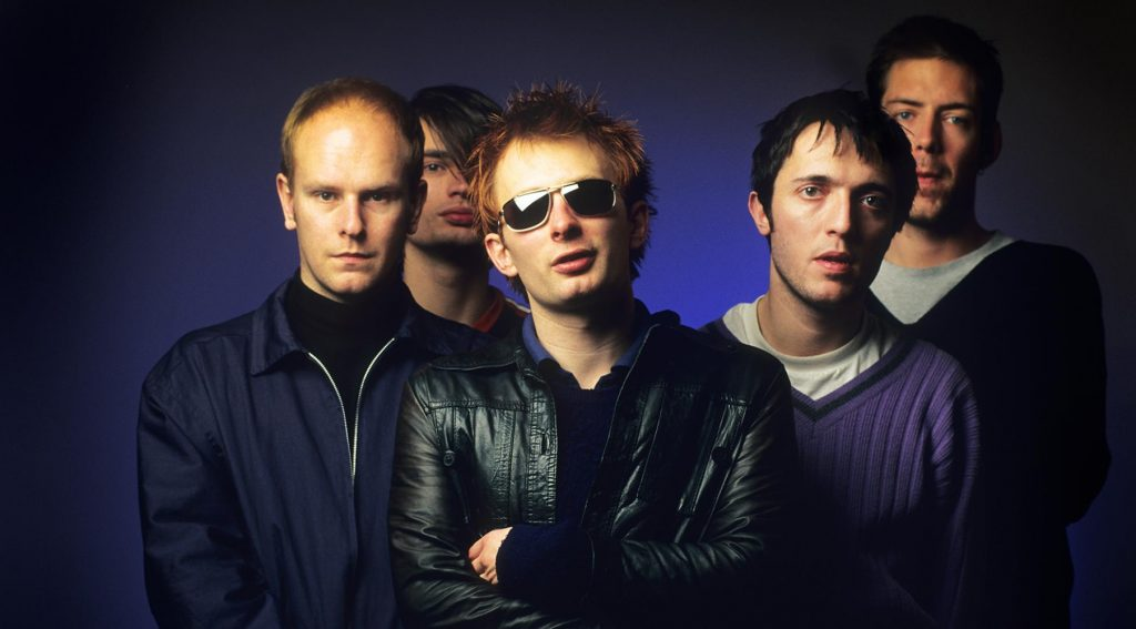 radiohead hero 688547436 10 Things You Didn't Know About Father Ted!