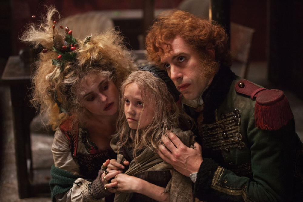 resized 99265 les mis4 64 16606 25 Things You Didn't Know About Les Misérables (2012)