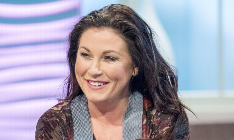 rexfeatures 9067912ag t 10 Things You Didn't Know About Jessie Wallace