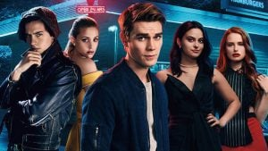 riverdale 20 Things You Missed In The Chilling Adventures Of Sabrina