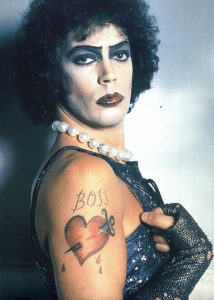 rocky horror 3 10 Things You Never Knew About The Rocky Horror Picture Show