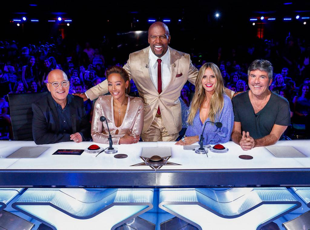 10 Things You Didn T Know About America S Got Talent