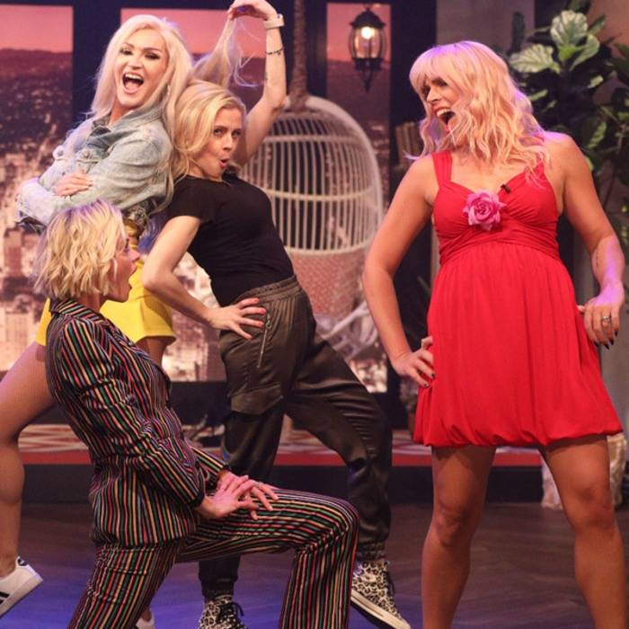 rs 600x600 190403100710 busy7 Busy Philipps Has Reunited The Cast Of 'White Chicks' For That Iconic Dance-Off