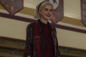 sabrina coming of age 20 Things You Missed In The Chilling Adventures Of Sabrina