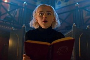 sabrina magic 20 Things You Missed In The Chilling Adventures Of Sabrina