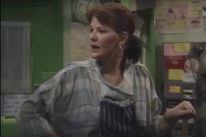 sandy ratcliffe 2 Original 80s EastEnders' Actress Sandy Ratcliff Has Died