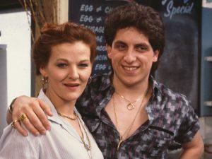 sandy ratcliffe 4 Original 80s EastEnders' Actress Sandy Ratcliff Has Died