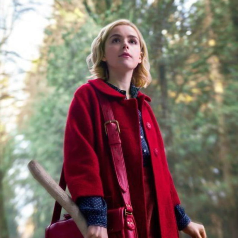 shows to stream chilling adventures of sabrina 20 Things You Missed In The Chilling Adventures Of Sabrina