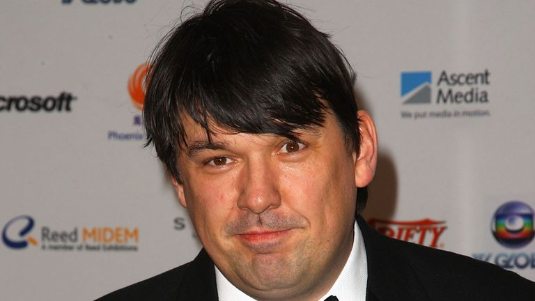 skynews graham linehan father ted 4446172 10 Things You Didn't Know About Father Ted!