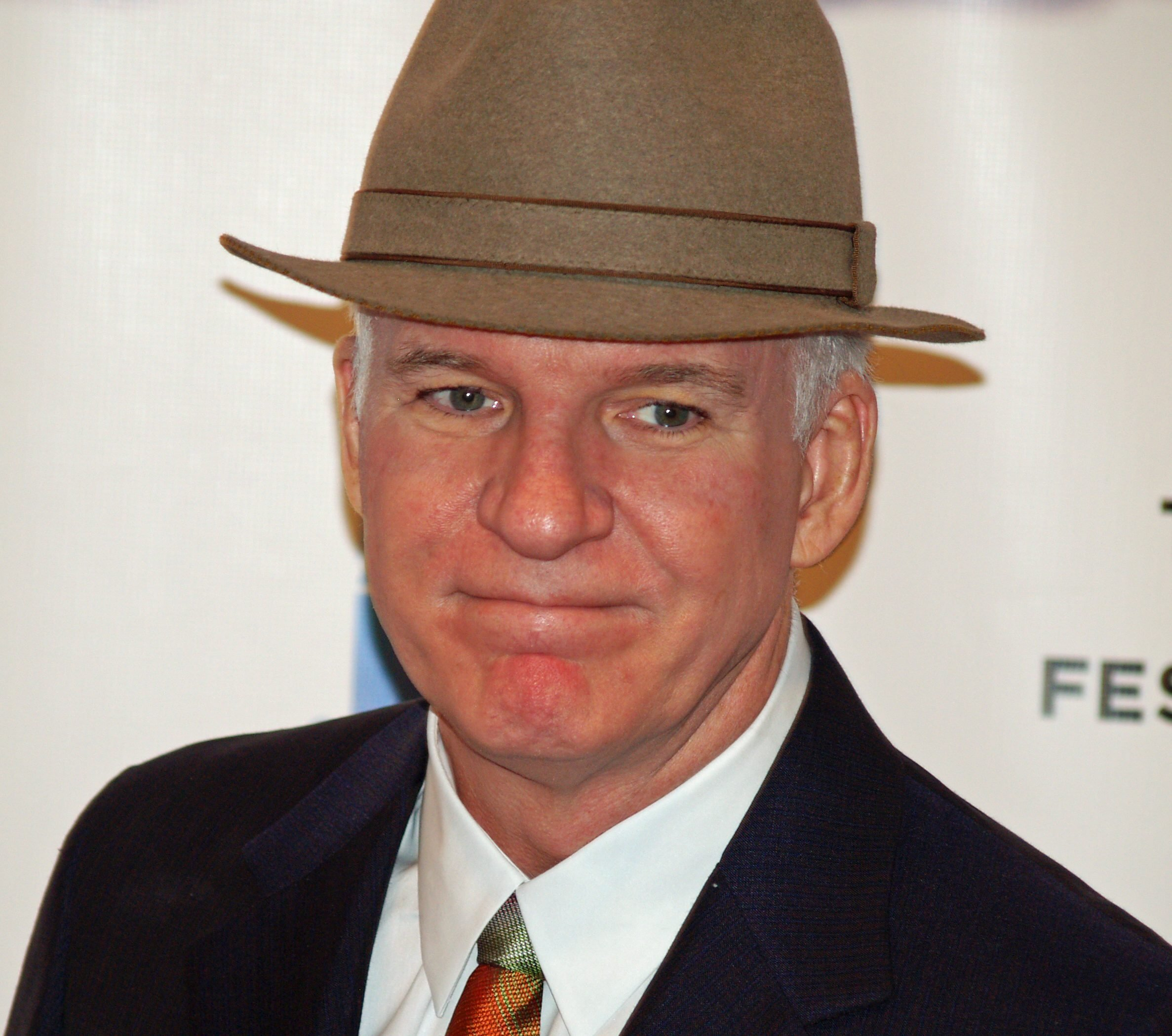 steve martin e1628858831733 20 Things You Didn't Know About Steve Martin