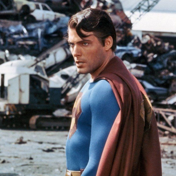 superman3 24 Things You Probably Didn't Know About Christopher Reeve's Superman Films
