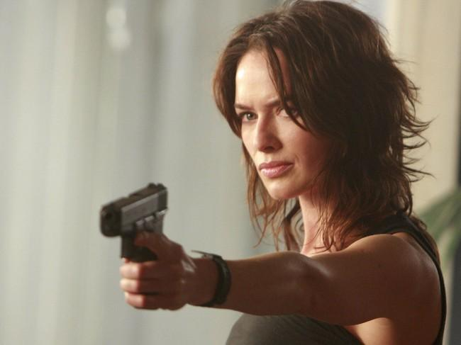 terminator 10 Things You Never Knew About Lena Headey