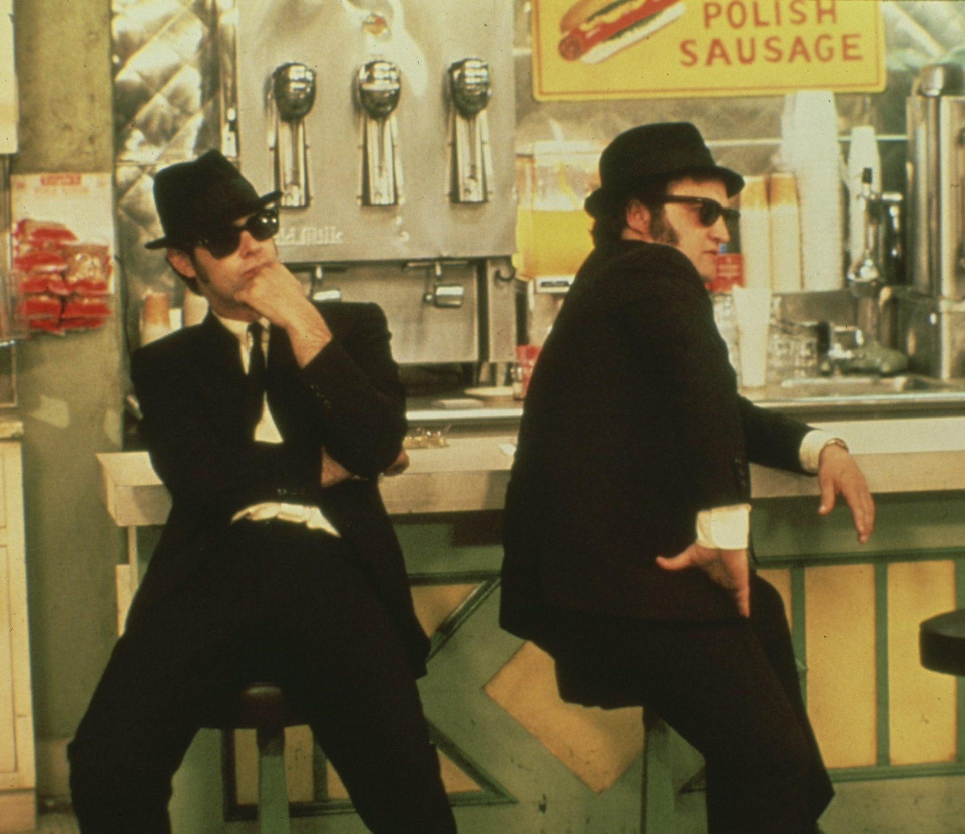 the blues brothers 1980 1 scaled e1621955069629 25 Things You Never Knew About The Blues Brothers