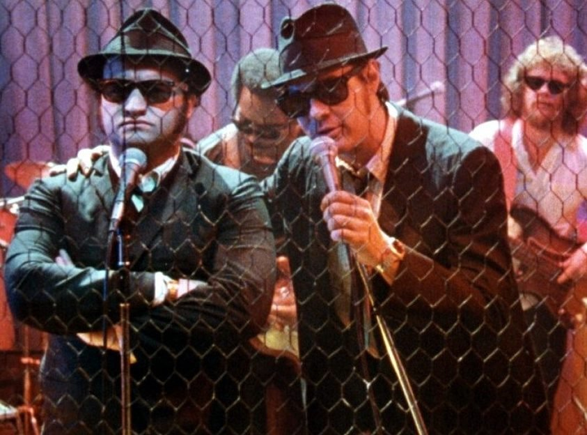 the blues brothers 1980 e1621954713513 25 Things You Never Knew About The Blues Brothers