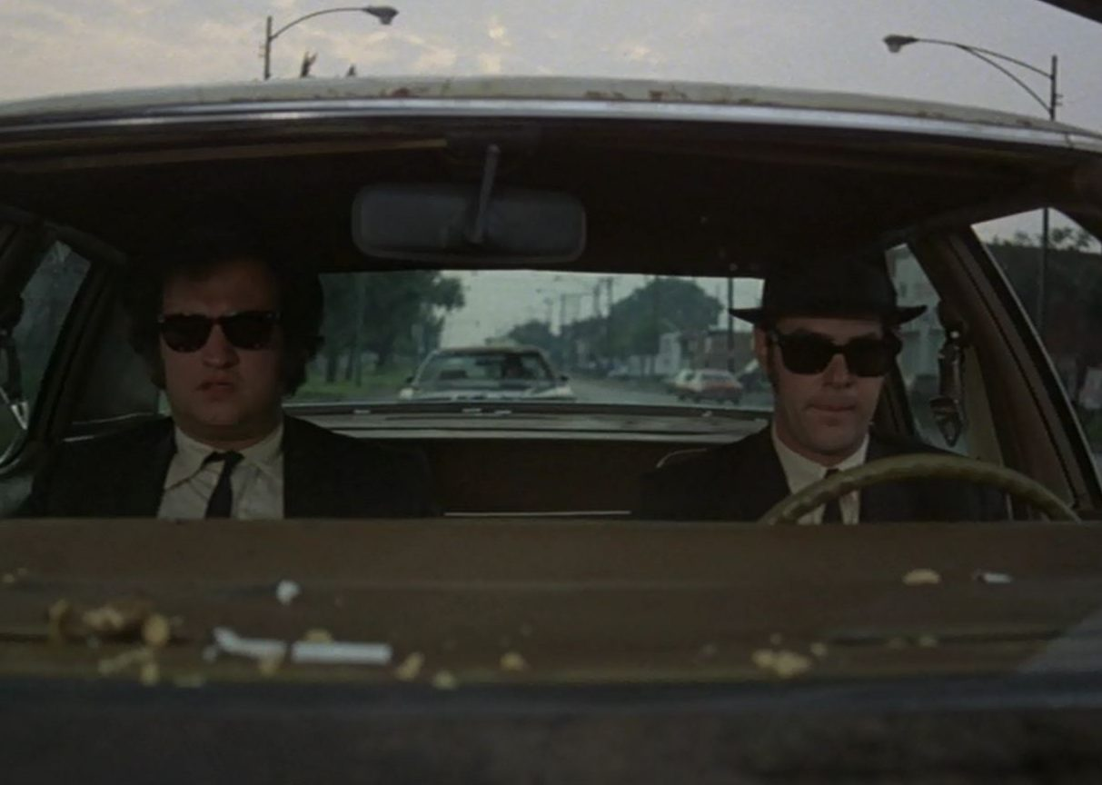 the blues brothers 4 e1622020136417 25 Things You Never Knew About The Blues Brothers