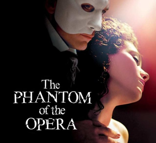 the phantom of the opera 2004 e1625743856708 25 Things You Didn't Know About Les Misérables (2012)
