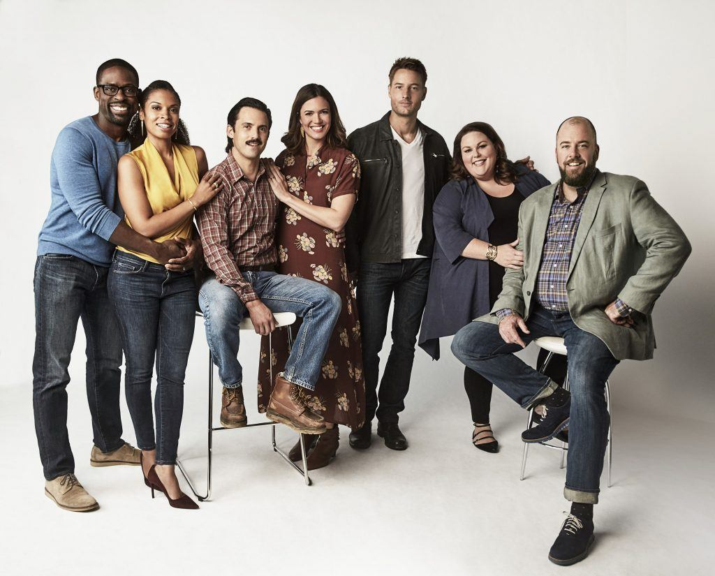 this is us season 3 cast 1534788955 10 Things You Didn't Know About This Is Us