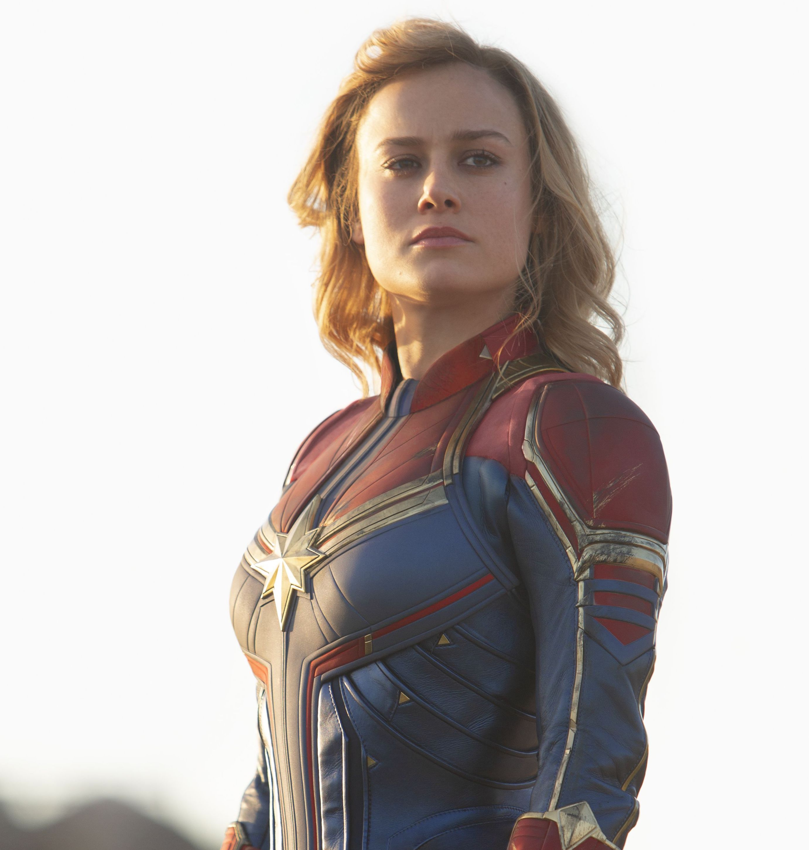 where emcaptain marvelem fits chronologically 2140734 10 Things You Didn't Know About Captain Marvel