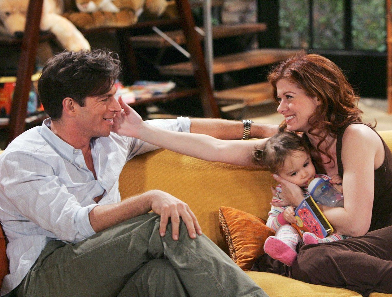 will and grace original finale 25 Things You Didn't Know About Will & Grace