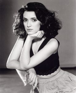 winona ryder 10 Things You Never Knew About Heathers