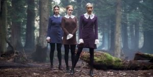 witches 20 Things You Missed In The Chilling Adventures Of Sabrina