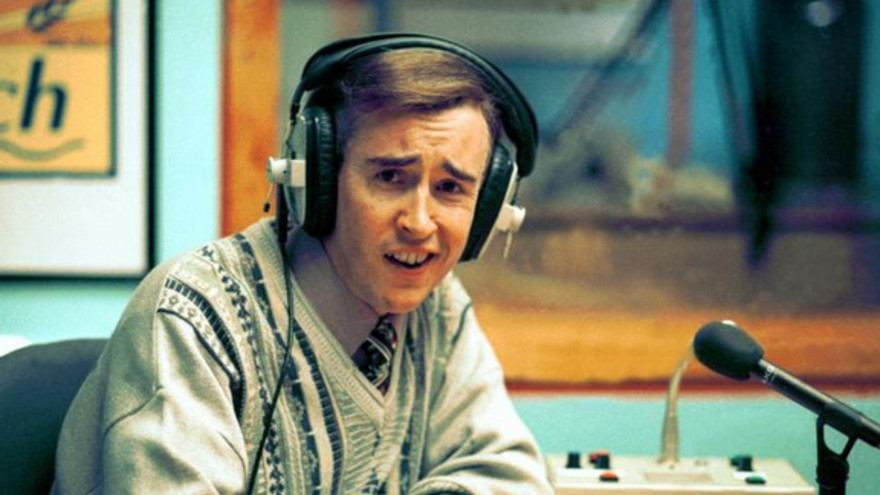 10 Things You Didn't Know About 'I'm Alan Partridge'