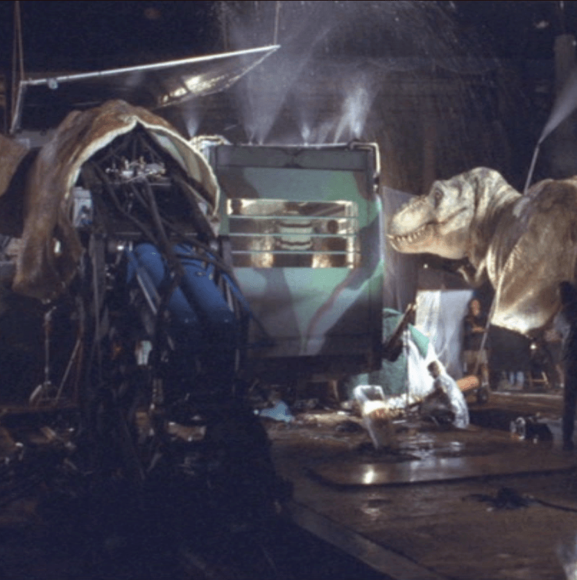06618047464ef1825bbfe0501cfa9376 25 Things You Probably Missed In Jurassic Park