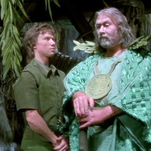 1 2 10 Things You May Have Missed In Flash Gordon