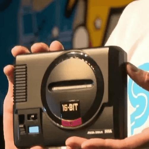 1 Mega Drive Mini 10 Classic Games We Can't Wait To Play On Sega's Mega Drive Mini!