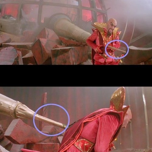 10 2 10 Things You May Have Missed In Flash Gordon