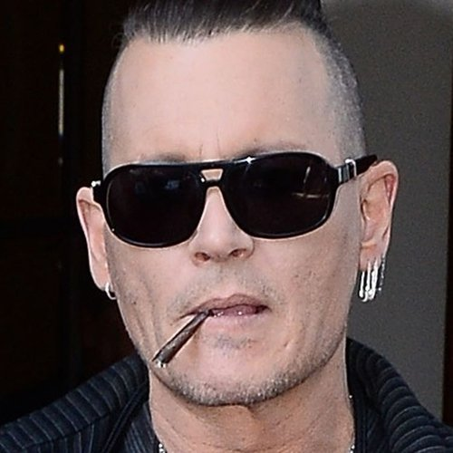 10 10 Photos Johnny Depp Does NOT Want You To See