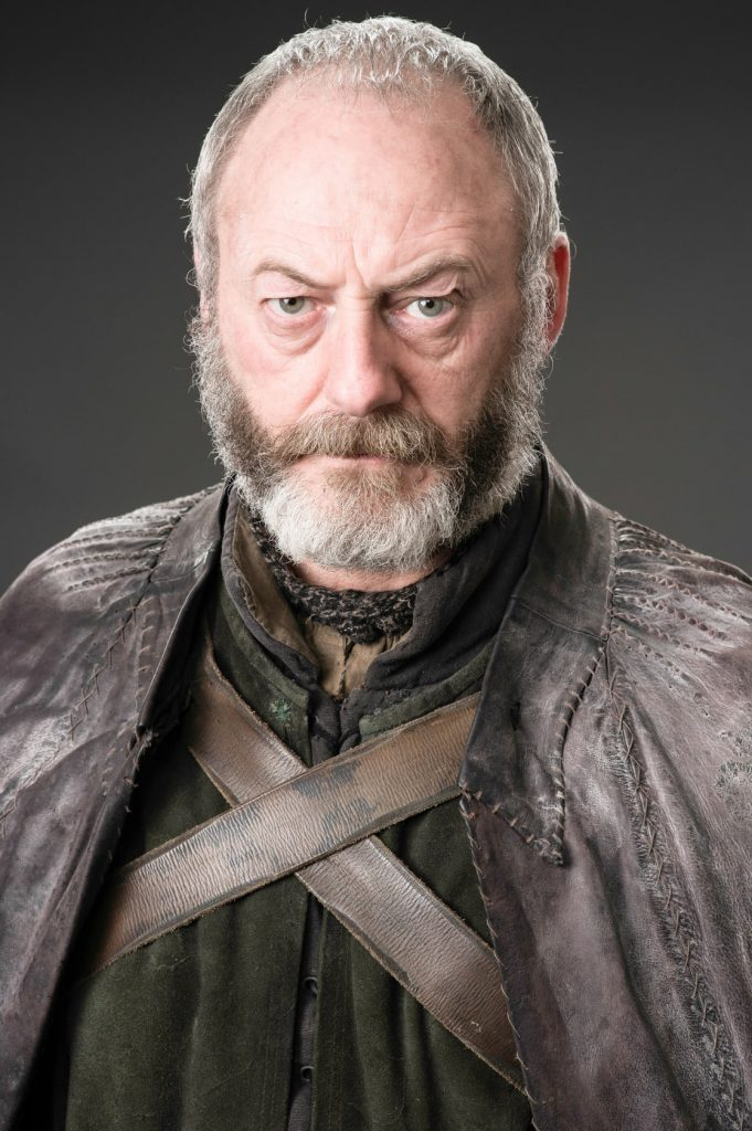 1118full davos seaworth The 18 Biggest Changes In Game Of Thrones From Book To Screen