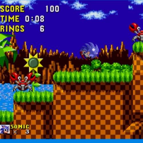 12 Sonic 10 Classic Games We Can't Wait To Play On Sega's Mega Drive Mini!