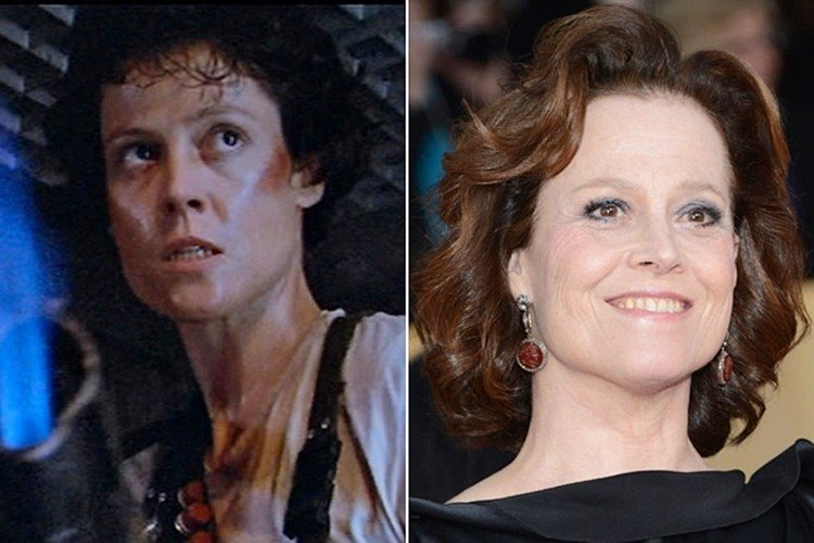 127 Aliens Cast: What They Look Like Today!