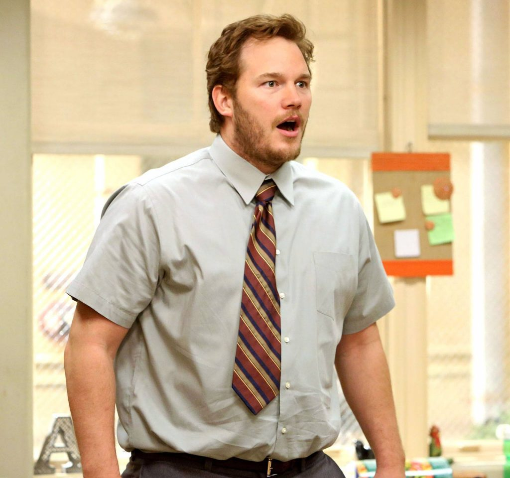 137 10 Things You Didn't Know About Chris Pratt