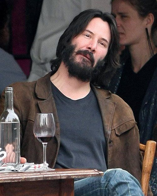 13cd319c6c4ef6a931a8a73c5ba3f98d 25 Keanu Facts Only True Fans Know