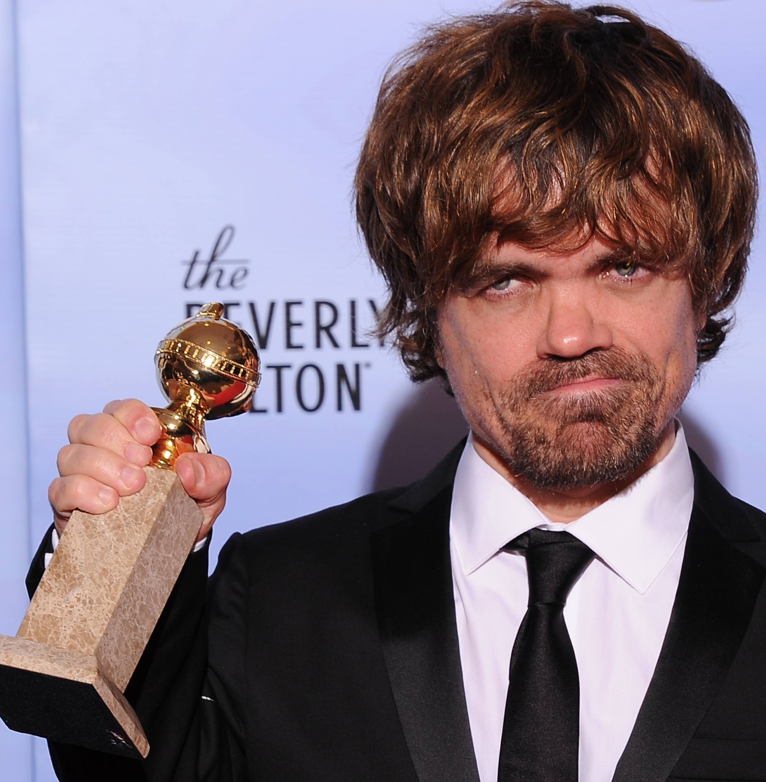 160272 10 Things You Didn't Know About Peter Dinklage