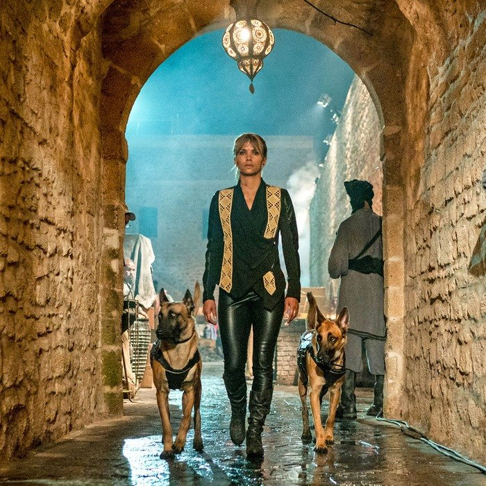 17 john wick 3 halle berry lede.w700.h700 10 Things You Didn't Know About The John Wick Films