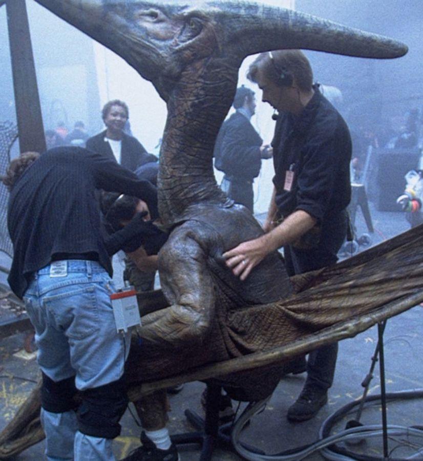 17fj7rqk12bi3jpg 25 Things You Probably Missed In Jurassic Park