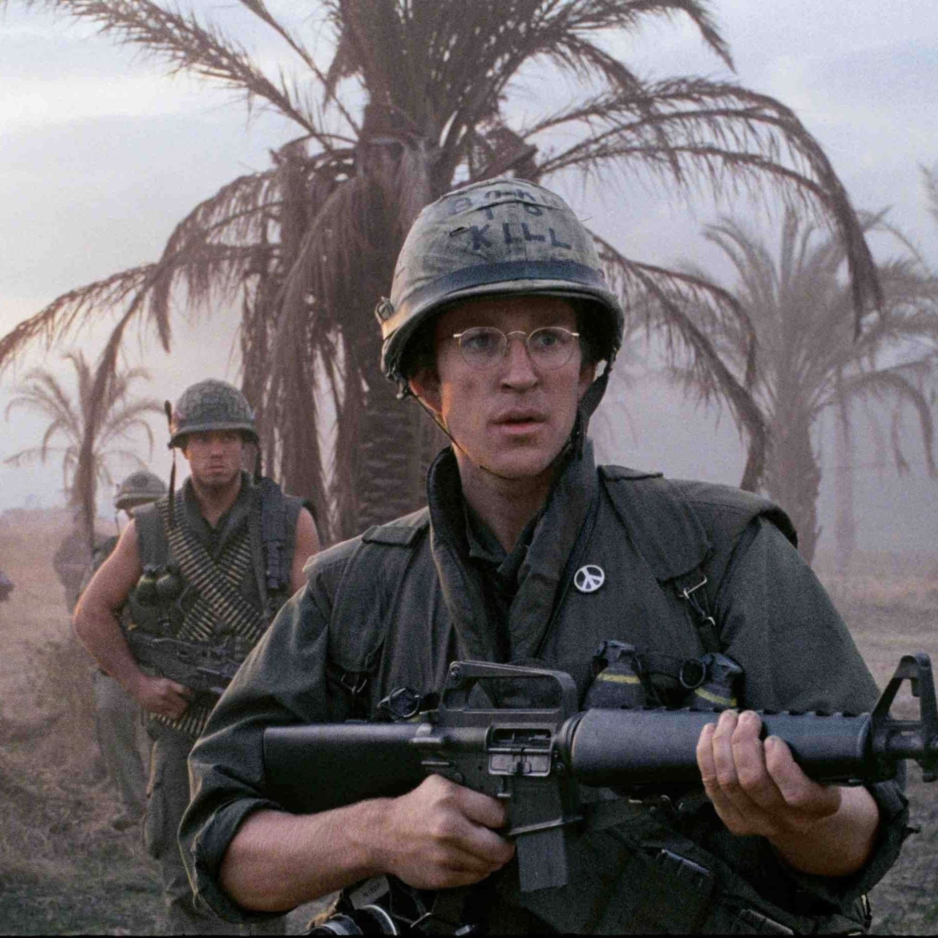 18 kubrick fullmetal 1468951280 e1573040349729 30 Things You Never Knew About Vietnam Movie Classic Full Metal Jacket