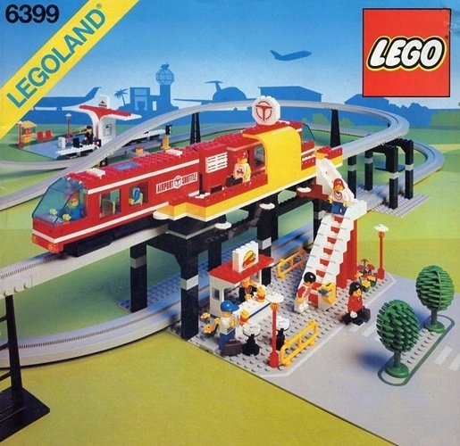 18 Lego Sets That Are Now Worth A Small Fortune
